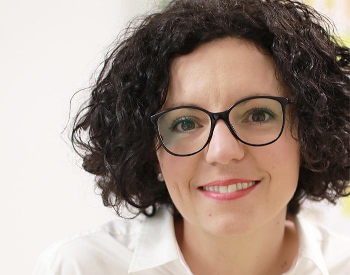 Adina Muntean – Inhaberin der Fieri Lernwerkstatt