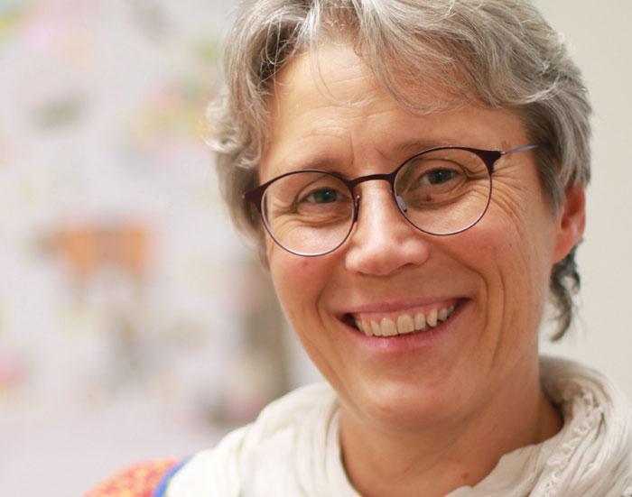 Maureen Seeger – Fieri Lernwerkstatt